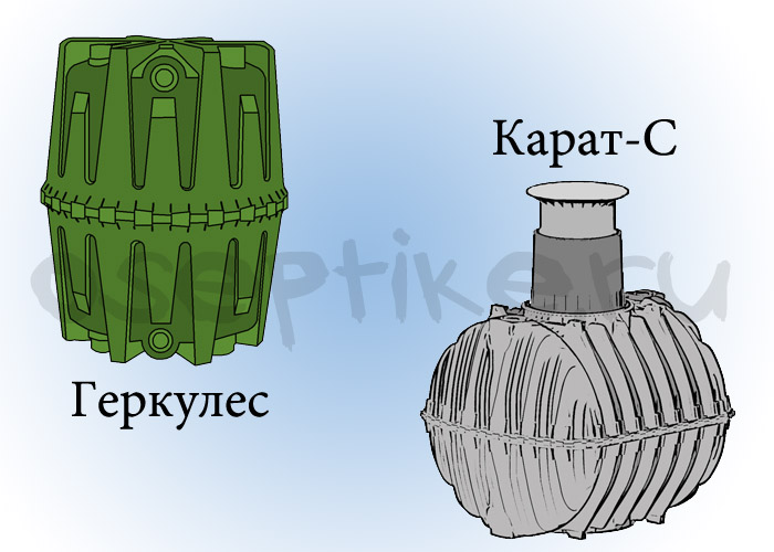 Септик Граф